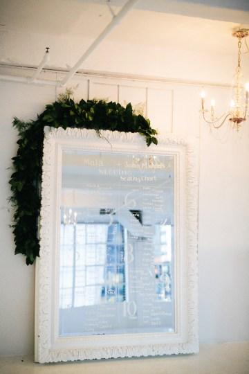 Cool Loft Wedding In New York by Chaz Cruz Photographers 26
