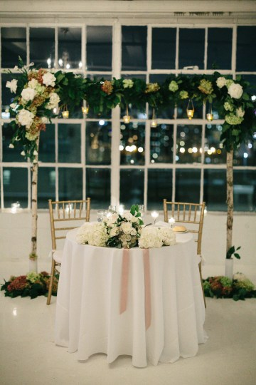 Cool Loft Wedding In New York by Chaz Cruz Photographers 61