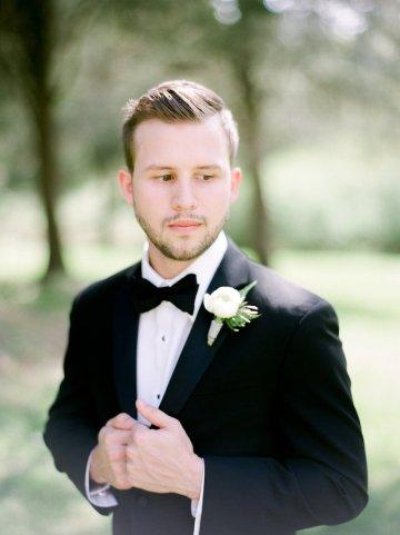 Elegant Pastel Wedding Inspiration by Christy Wilson Photography 11