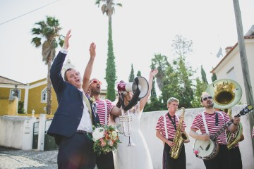 Fun Destination Wedding in Portugal by Jesus Caballero Photography 7