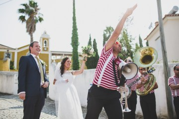 Fun Destination Wedding in Portugal by Jesus Caballero Photography 8