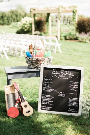 Fun Farm Wedding by Two Birds Photography 45