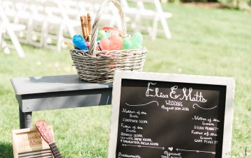 Fun Farm Wedding by Two Birds Photography 45