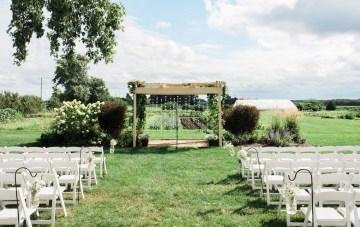 Fun Farm Wedding by Two Birds Photography 46