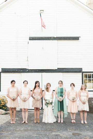 Fun Farm Wedding by Two Birds Photography 71