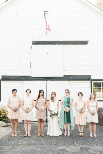 Fun Farm Wedding by Two Birds Photography 71