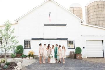 Fun Farm Wedding by Two Birds Photography 72