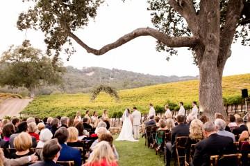 Harvest Winery Wedding by Brady Puryear 14
