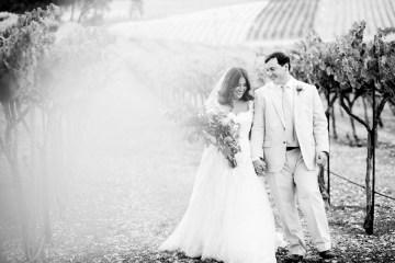 Harvest Winery Wedding by Brady Puryear 17