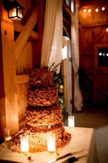 Harvest Winery Wedding by Brady Puryear 27