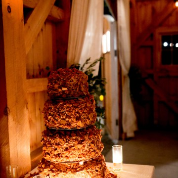 Harvest Winery Wedding by Brady Puryear 27