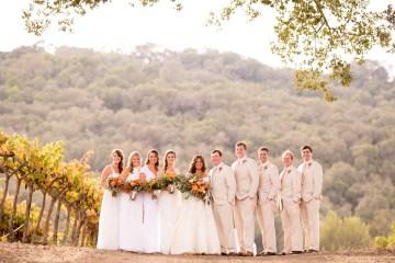 Harvest Winery Wedding by Brady Puryear 35