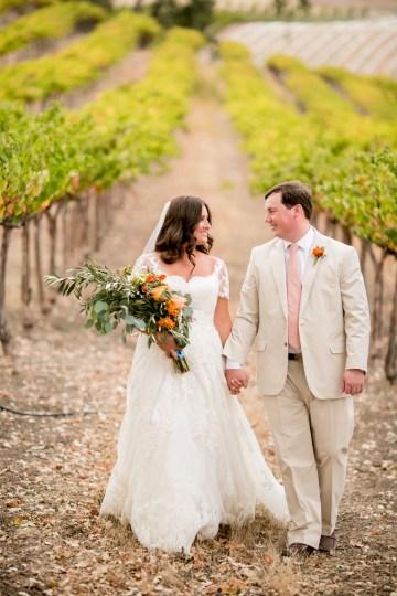 Harvest Winery Wedding by Brady Puryear 46
