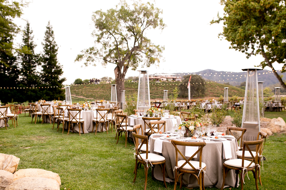 Harvest Winery Wedding by Brady Puryear 47
