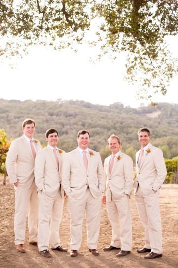 Harvest Winery Wedding by Brady Puryear 9