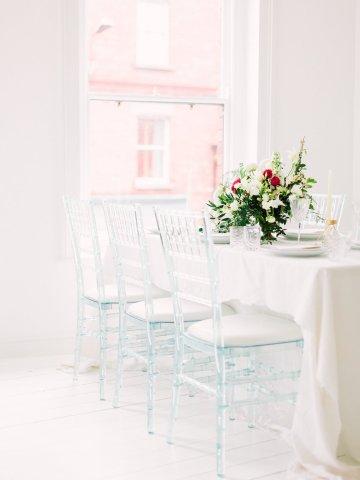Minimalist Wedding Inspiration from Love & 35