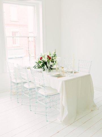Minimalist Wedding Inspiration from Love & 36
