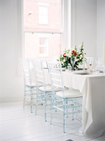Minimalist Wedding Inspiration from Love & 44