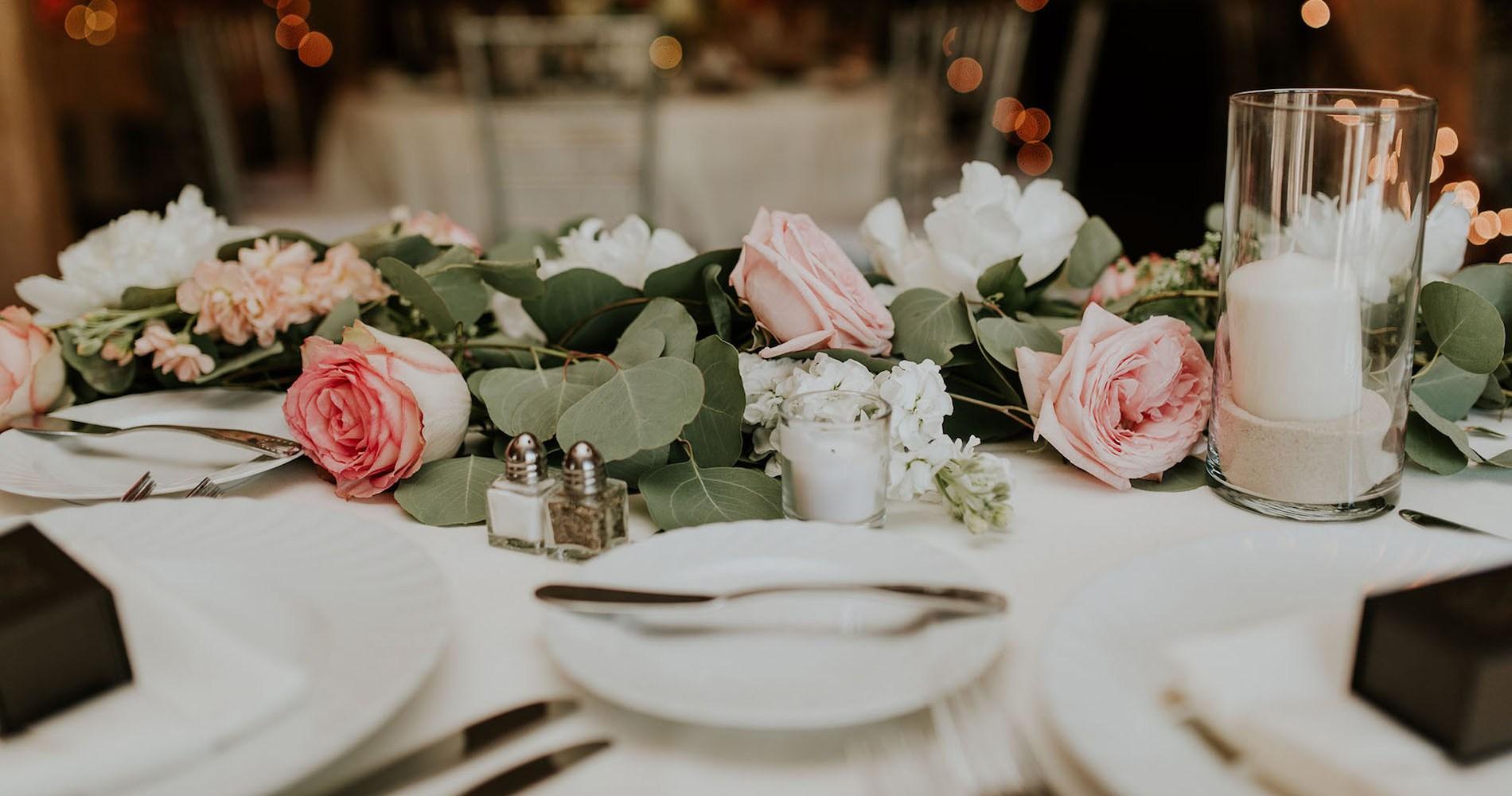 Pretty Farm Wedding by Bekah Kay Creative 1