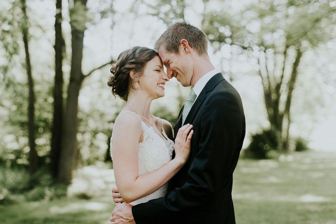Pretty Farm Wedding by Bekah Kay Creative 14