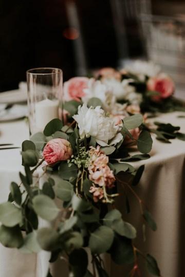 Pretty Farm Wedding by Bekah Kay Creative 16