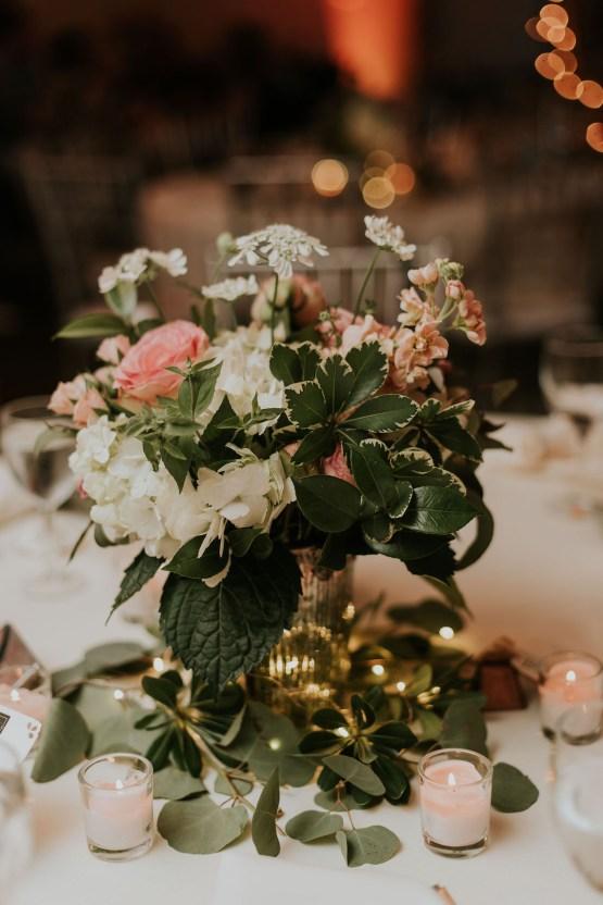 Pretty Farm Wedding by Bekah Kay Creative 46