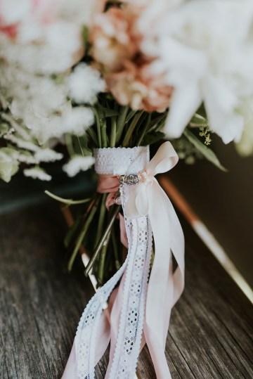 Pretty Farm Wedding by Bekah Kay Creative 53
