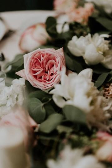 Pretty Farm Wedding by Bekah Kay Creative 56
