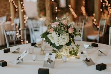 Pretty Farm Wedding by Bekah Kay Creative 7