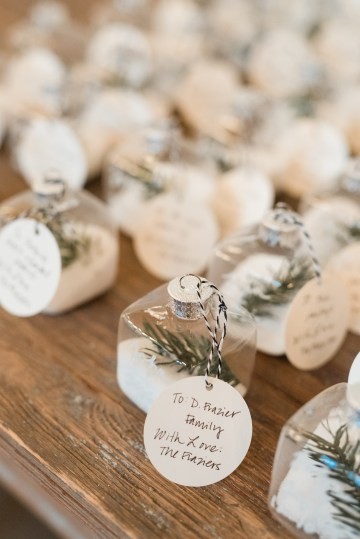 Romantic Winter Wedding by Audrey Rose Photography 52