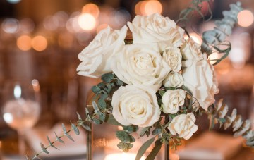 Romantic Winter Wedding by Audrey Rose Photography 74