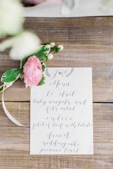 Bright and Colorful Apple Blossom Orchard Wedding Inspiration | Shanell Photography & Mitten Weddings and Events 16