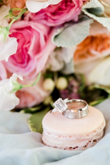 Bright and Colorful Apple Blossom Orchard Wedding Inspiration | Shanell Photography & Mitten Weddings and Events 42