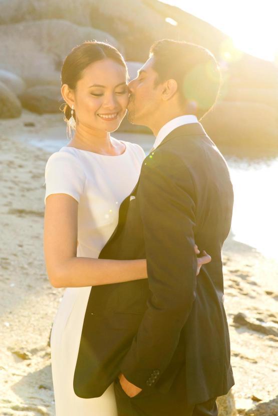 Cape Town Destination Wedding with Spectacular Mountain Views | ZaraZoo Photography 80