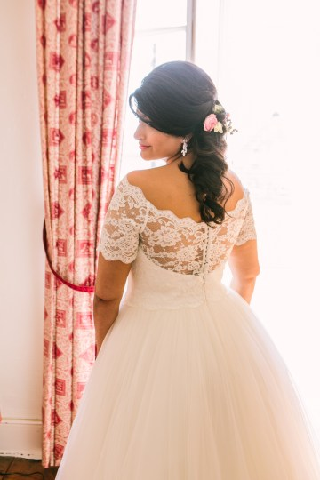 Chic & Romantic French Chateau Wedding by Storyett Photography 21