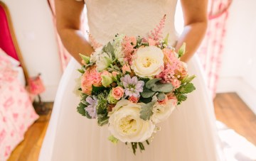 Chic & Romantic French Chateau Wedding by Storyett Photography 22