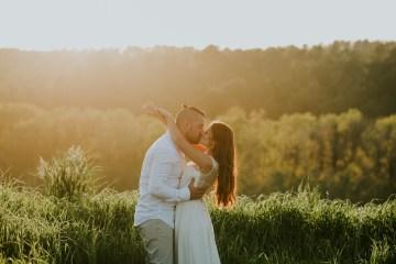 Free-Spirited & Panoramic Boho Wedding Inspiration | Sara Cuadrado and El Ramo Volador 43