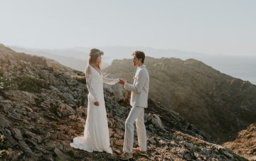 Free-spirited & Atmospheric Boho Wedding Inspiration