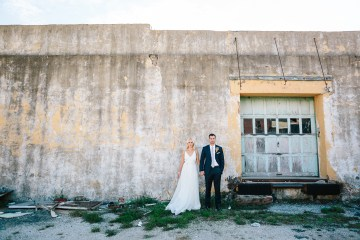 Fun, Scenic, Lakeside Wedding with Dried Floral Bouquets | Studio 1208 6