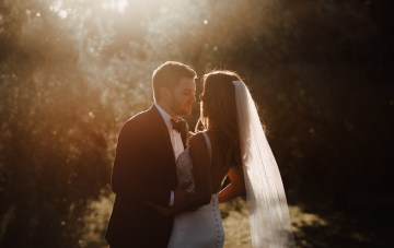 Romantic, Intimate & Emotional Destination Wedding in Tuscany