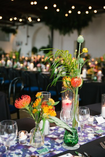 Jungle Wedding Inspiration from Knot & Pop 30