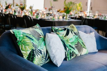 Jungle Wedding Inspiration from Knot & Pop 43