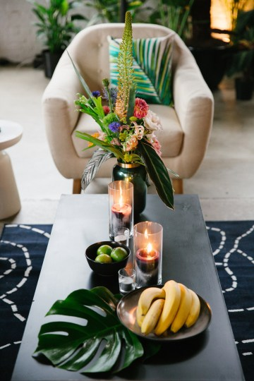 Jungle Wedding Inspiration from Knot & Pop 44