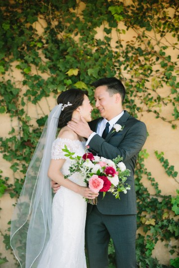 Romantic California Wedding with a Rustic Spanish Charm | Retrospect Images 11