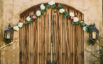 Romantic California Wedding with a Rustic Spanish Charm   Retrospect Images 21