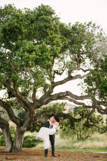 Romantic California Wedding with a Rustic Spanish Charm | Retrospect Images 41