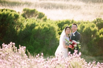 Romantic California Wedding with a Rustic Spanish Charm | Retrospect Images 52