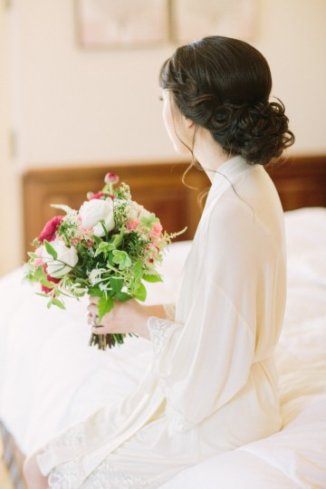 Romantic California Wedding with a Rustic Spanish Charm | Retrospect Images 6