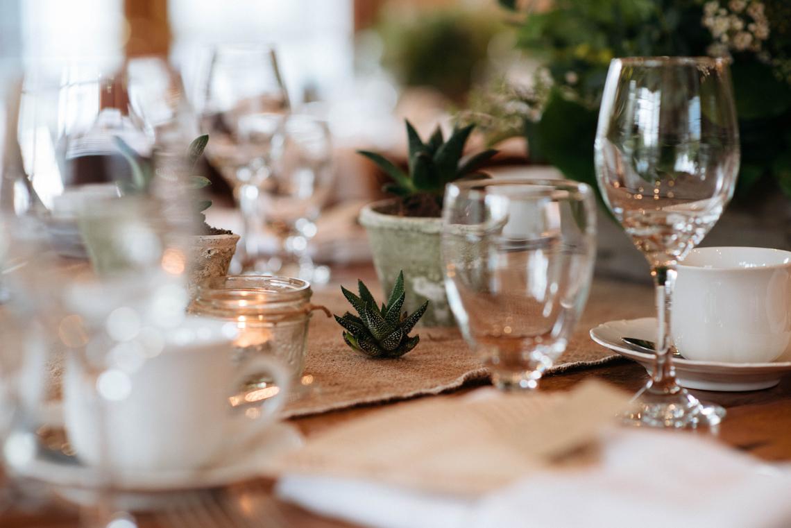 Rustic Autumnal Toronto Wedding | Laura May 36