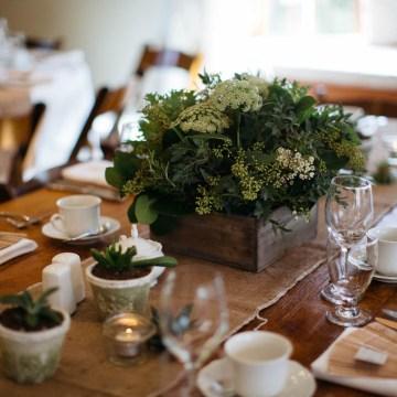 Rustic Autumnal Toronto Wedding | Laura May 40